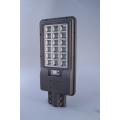 100W LED solar street light
