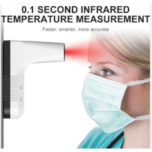 Thermometer UK for Forehead Thermometer Infrared