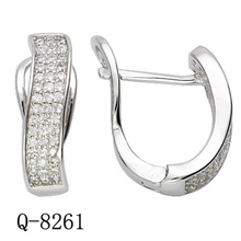 New Design Fashion Jewelry Earrings with Factory Competitive Price