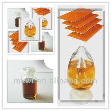резиновые ускоритель & промежуточных MBT-Na 2-Mercaptobenzothiazole КАС №: 149-30-4