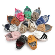 Baby Shoes Anti-Slip Soft Sole Prewalker Infant Toddler Moccasins Loafer