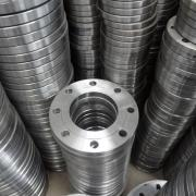 En 1092 Steel Forged Type 01 Plate Flange