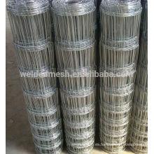 2015 China Proveedor de Anping para la cerca de la hierba de la calidad con el certificado de CE