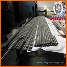 316 Stainless Steel Tube/Pipe for machine made