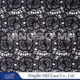 Mesh Embroidery Lace W302937e