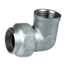 Stainless Steel Butt Welded Pipefitting