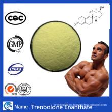 Polvo de esteroide anabólico Tren Enanthate Trenbolone Enanthate