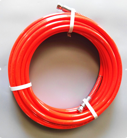 high pressure paint hose