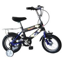 Cadeau de Noël Vélo d'enfants