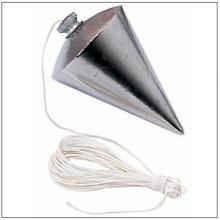 OEM magnético forte alto de aço da classe de Tla1250 Prumo Bob