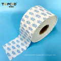 Dust-Proof Water-Proof Pet Coated Desiccant Wrapping Paper Non Woven Paper