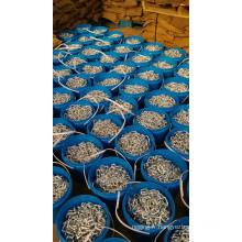 Chaînes à maillons en acier DIN 766