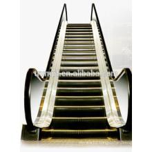Cheap Price Escalator Good Quality Long Service Life Use For Home Escalator Or Outdoor Escalator