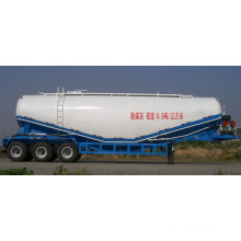 Tri-Axles Powder Tanker (Volumen: 45, 000L)