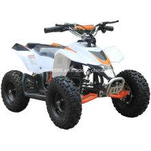 Upbeat barato 350W eléctrico ATV 24V Quad para niños