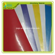 Top Qualität Sticker Farbe geschnittenes Vinyl