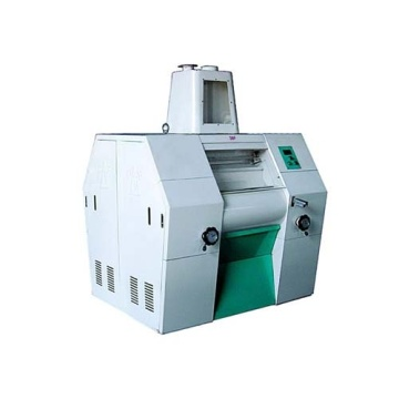 Model FMFQ (S) double mill machine