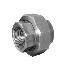 Carbon Steel NPT Threaded Nipple Pipe Fitting