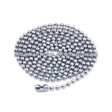 Sufficient Stock High Quality Metal Best Ball Chain Stainless Steel