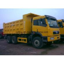 Nouveaux Camions à benne basculante FAW 6X4 30 tonnes à vendre au Mali