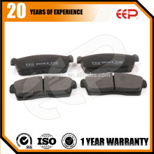 Brake Pads for Suzuki MJ2#S/HB24H 5581-68H00