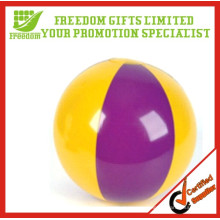 Promotional Pvc Plastic Inflatable Beach Ball
