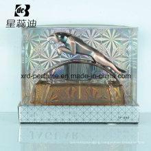 Customized Fashion Design Various Dynamic Car Air Perfume