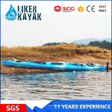 3 Person Sea Kayak, River Kayak, Ocean Kayak Top-Qualität Zubehör