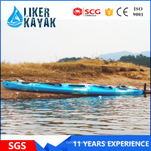 3 personnes Kayak de mer, kayak de rivière, Kayak d'océan Accessoires de qualité supérieure