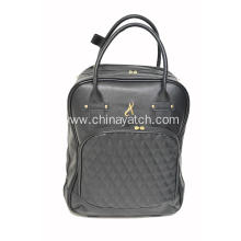 STOCK PU Luggage Carry On Weekend Bag
