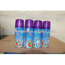 White Snow Spray 250ml Extra 68% for Free