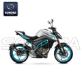 Chunfeng CFMOTO 250NK Complete Engine Body Kit Refacciones Originales Recambios