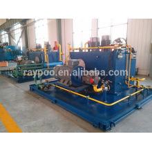Unidad hidráulica de China