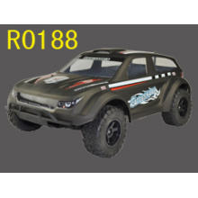 2015 Christmas 1:10 scale nitro rc car racing game for boys