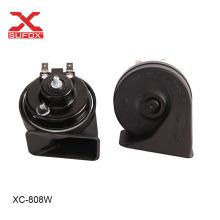Manufacturer Supply Snail Type Horns Auto Parts Speakers 12V 24V