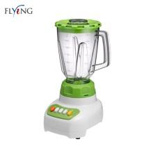 3 Best Fruit and Vegetable Blender Machine