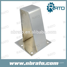 RSL-106 stainless steel leg for sofa