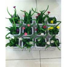 Artificial Cactus Plants For Office Desktop Decorations