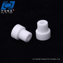 heat resistant insulation alumina ceramic beads & alumina ceramic parts