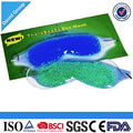 Money Safe Alibaba Top Supplier Customized Logo Printing new gel beads eye mask cooling Beads eye mask