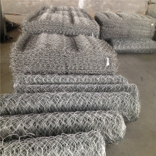 Low price gabion baskets retaining wall