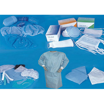 Polypropylene meltblown nonwoven for face mask