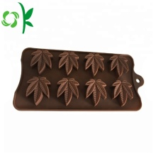 3D Christmas Chocolate Silicone Mould Dijual Grosir