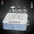 2016 portable mini rf cavitation 3 in 1 slimming hot sale weight loss machine