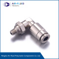 45 Degree Female Elbow, ASTM A105 Pipe Fitting Elbow