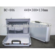 Aluminium-Aktenkoffer-Business-Stil
