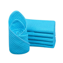 Warp Knitted Mulit-purpose Household Cleaning Cloth