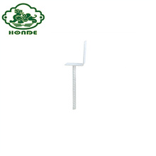 Ground Screw Pole Anchor
