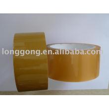 Упаковочная лента-резиновый клей bopp