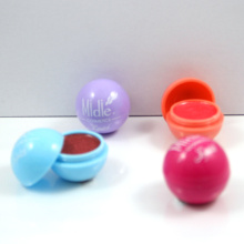 New product Lip Balm Organic Smooth Sphere 5 Flavors
